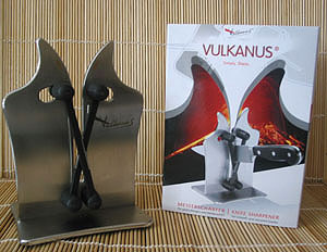 Vulkanus Messerschärfer