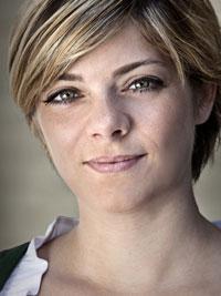 Mag. Alexandra Lientscher vom Aufsteirern Team