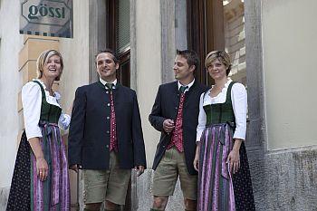 Aufsteirern Team