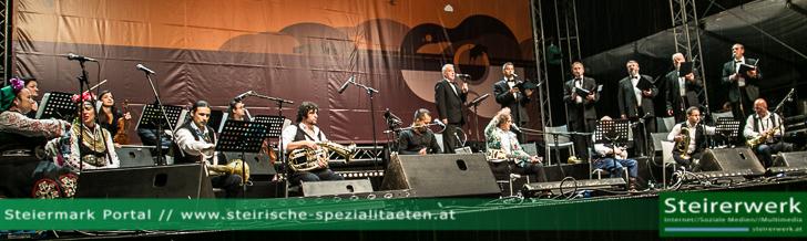 Goran Bregovic Wedding Funeral Orchestra