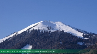Schifahren Mariazell Winter