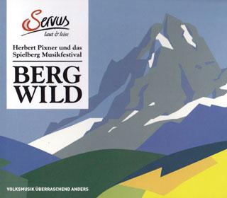 Musik CD Bergwild