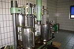 Ölmühle Lorenz Presse