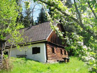 Romantikhütte