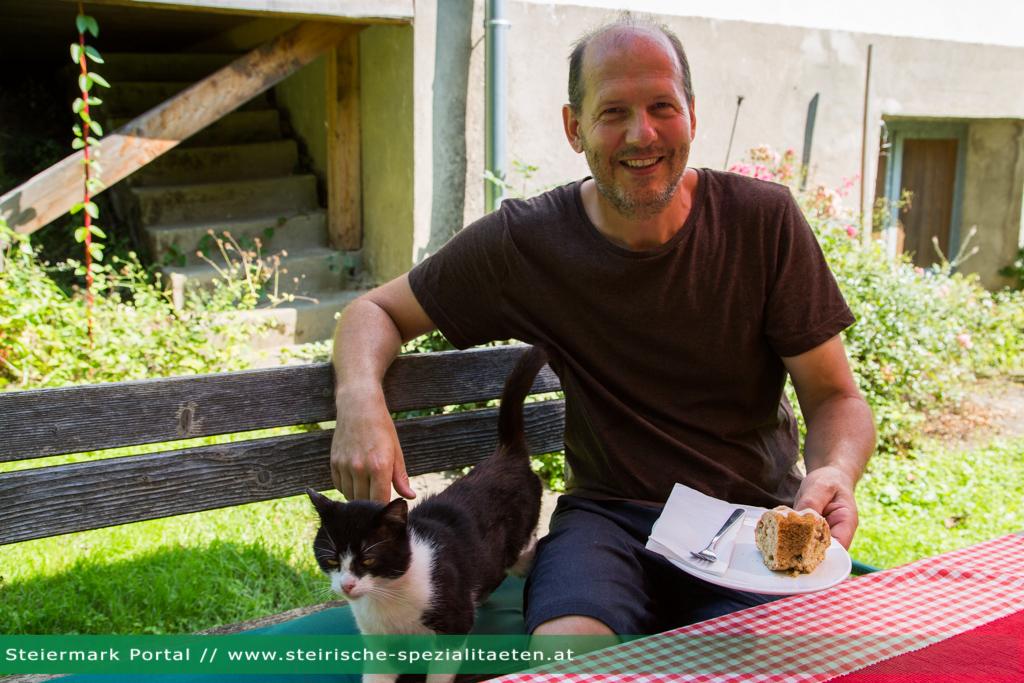 Vegane Kuchen Nachspeise Otto Knaus