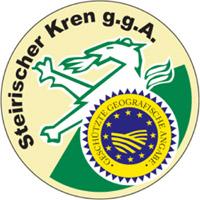 Steirischer Kren ggA Logo