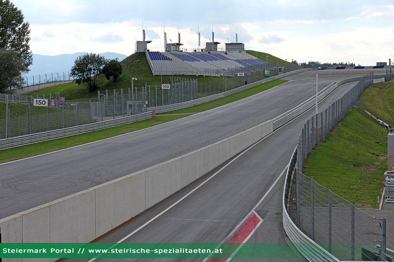 Formel 1 Spielberg Red Bull Ring
