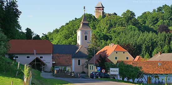 Marktgemeinde Klöch