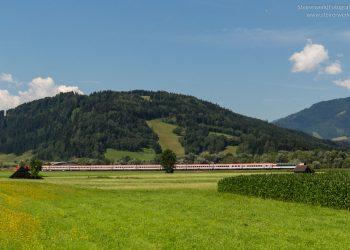 Zug Steiermark