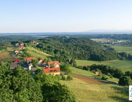 Südoststeirische Hügelland-Weinstraße