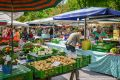 Bauernmärkte in Graz