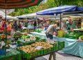 Kaiser-Franz-Josef Bauernmarkt