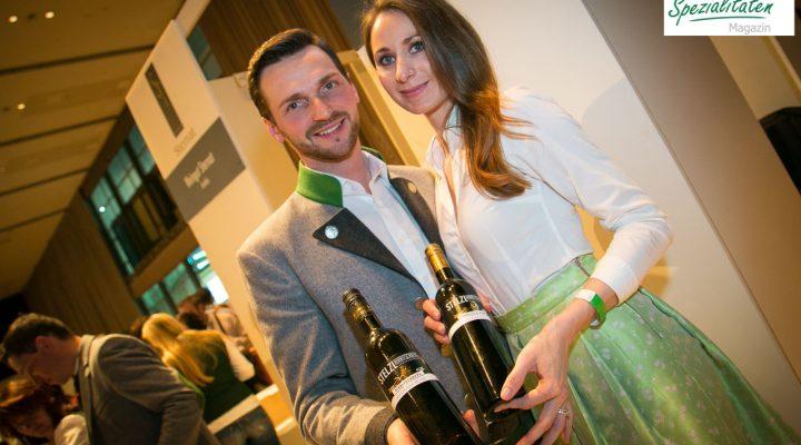 Steirischer Wein Jahrgangspräsentation