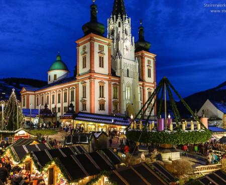 Advent in der Steiermark
