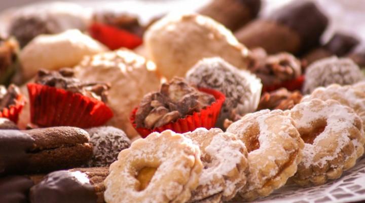 Weihnachtskekse & Weihnachtsbäckerei – Rezepte für Weihnachten