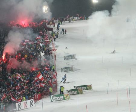 Schladming Nightrace: Höhepunkt vom alpinen Ski-Weltcup