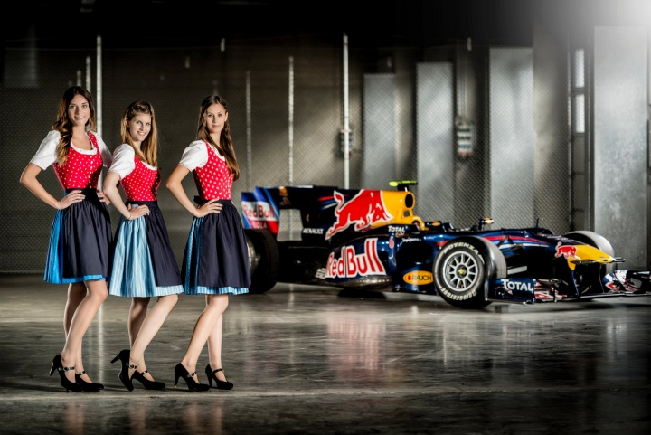 Eibiswalder Alltagstracht Formel 1