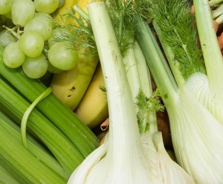 Smoothie: Trinkbares Obst und Gemüse