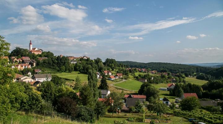 Sommerurlaub in der Steiermark bei Steirern beliebt