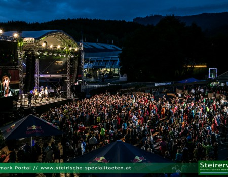 Spielberg Musikfestival – Fotos