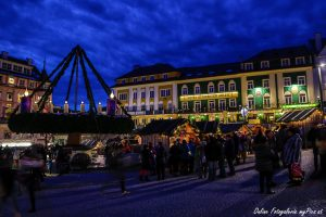Adventmarkt Mariazell Adventkranz
