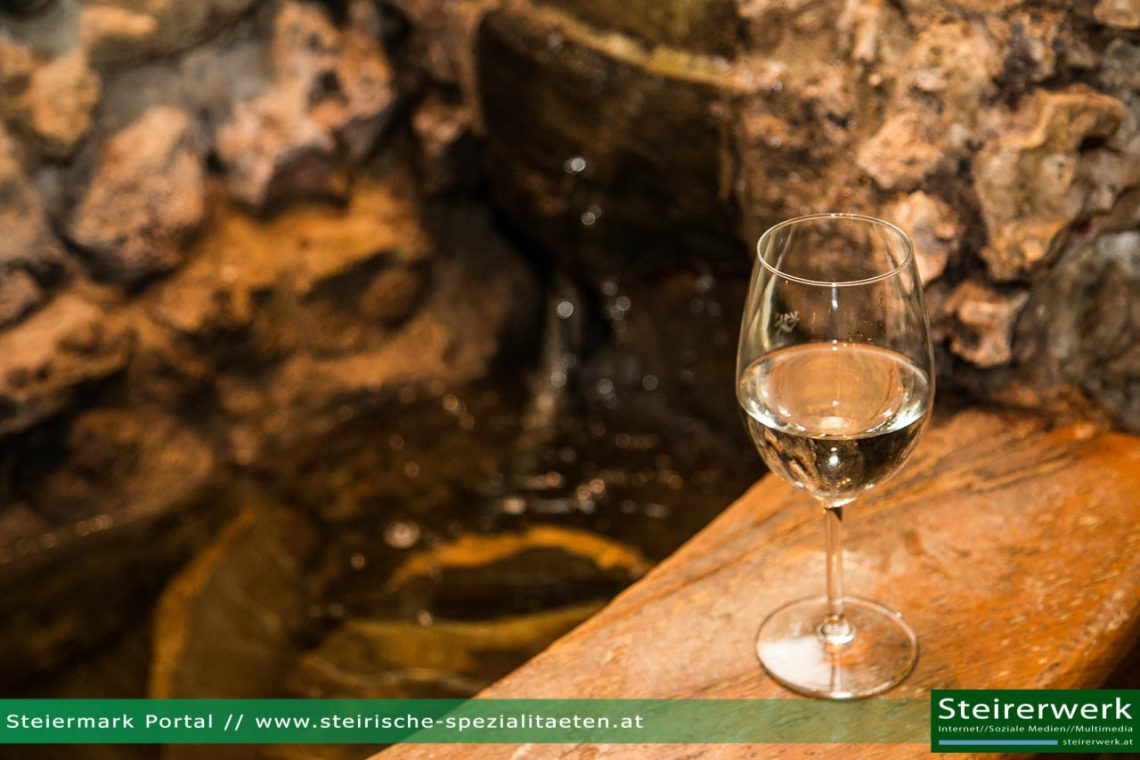 Die Bauernbundball Weine 2015 kommen aus Leutschach