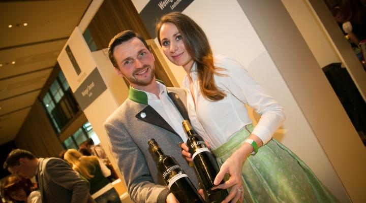 Steirischer Wein Jahrgangspräsentation Fotos