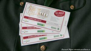 Bauernbundball Eintrittskarten