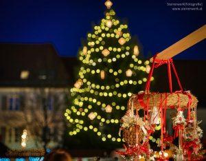 Fürstenfeld Weihnachtsmarkt