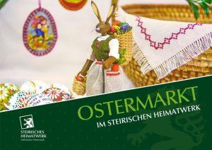Ostermarkt Steirisches Heimatwerk