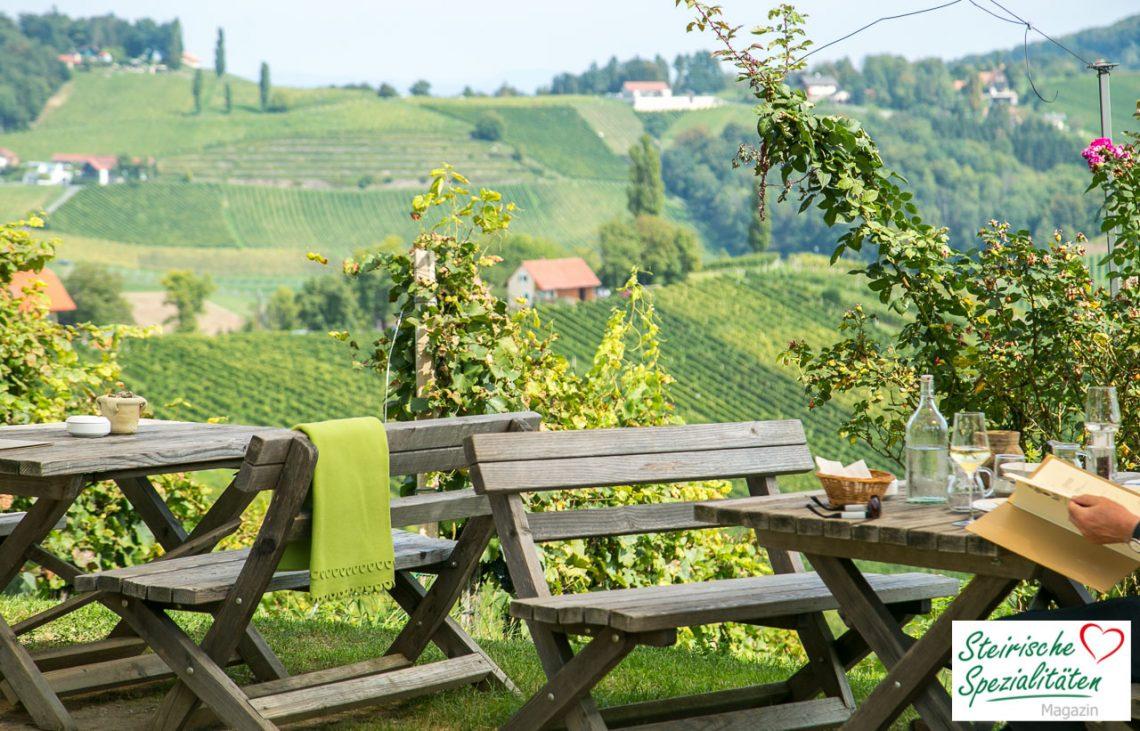 Weingut Kögl – Buschenschank & Gästezimmer