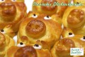 Glücksschweinchen für Silvester