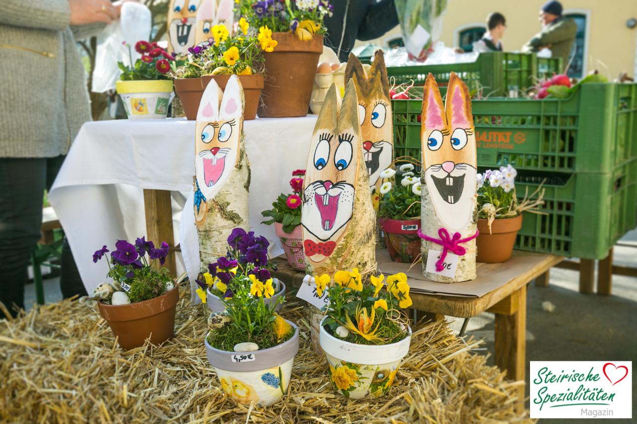 Ostern In österreich 2019 Osterrezepte Ostermärkte Tradition