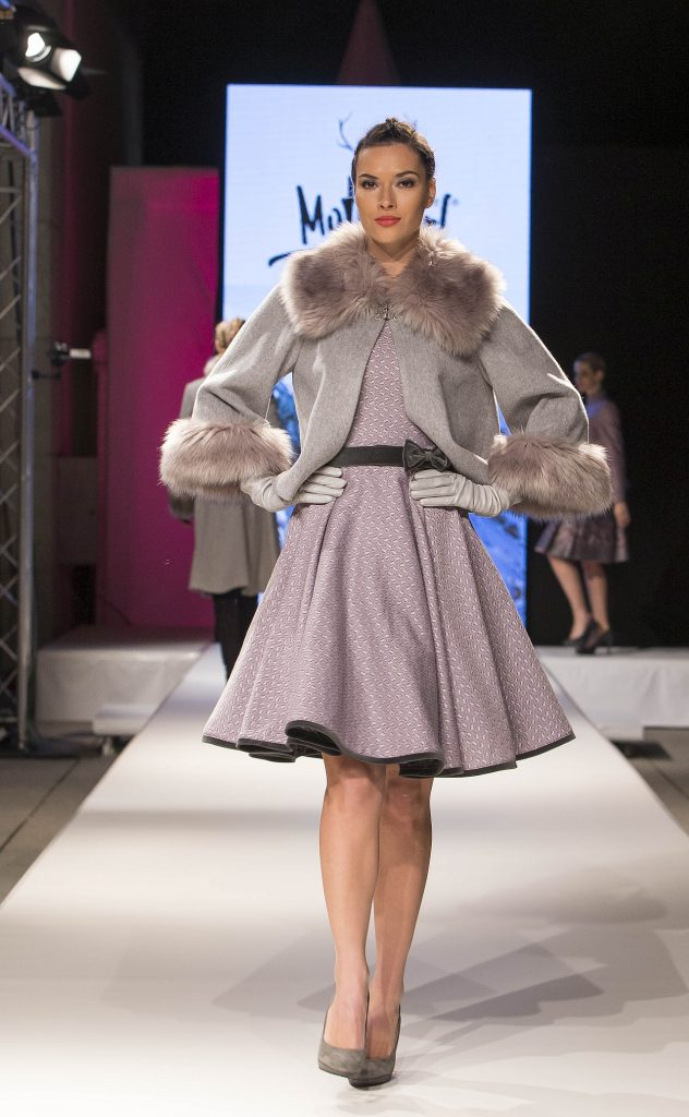 Tracht Country Gipfeltreffen Mothwurf Kleid