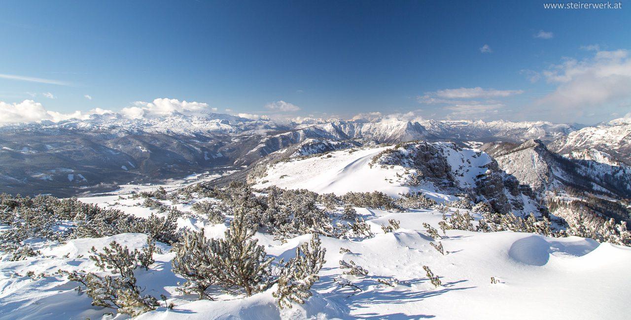 Winterurlaub in Bad Mitterndorf – Schneespaß auf der Tauplitz