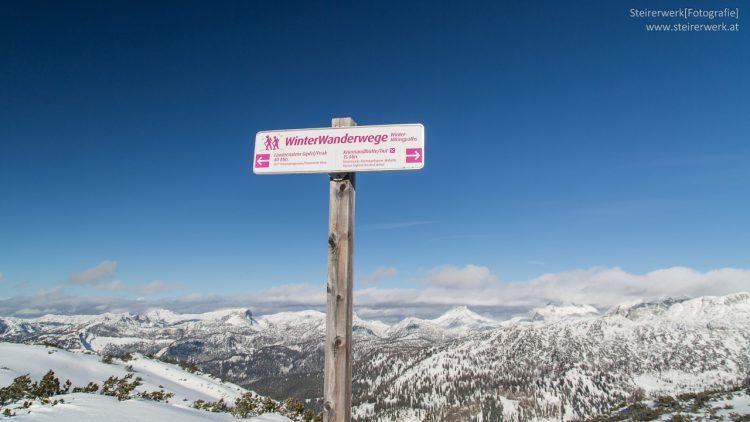 Winterwanderwege