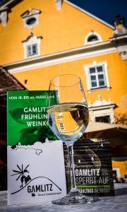 Gamlitz sperrt auf - Frühlings Weinkost