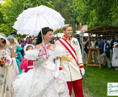 Biedermeierfest Bad Gleichenberg