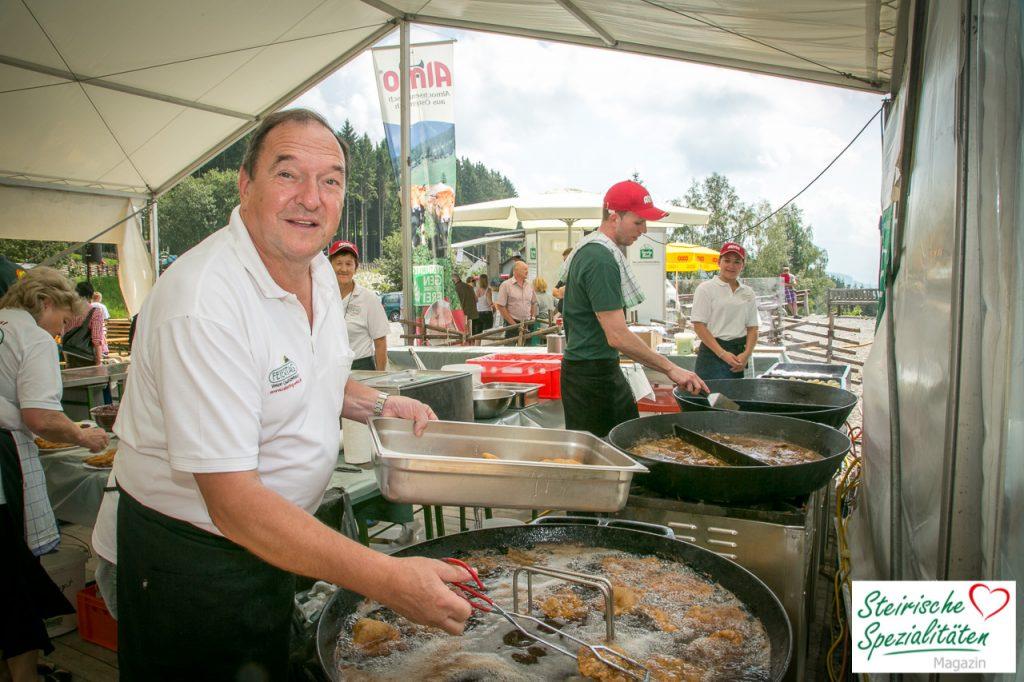 Rindfleischfest Gastronomie