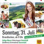 Rindfleischfest 2016