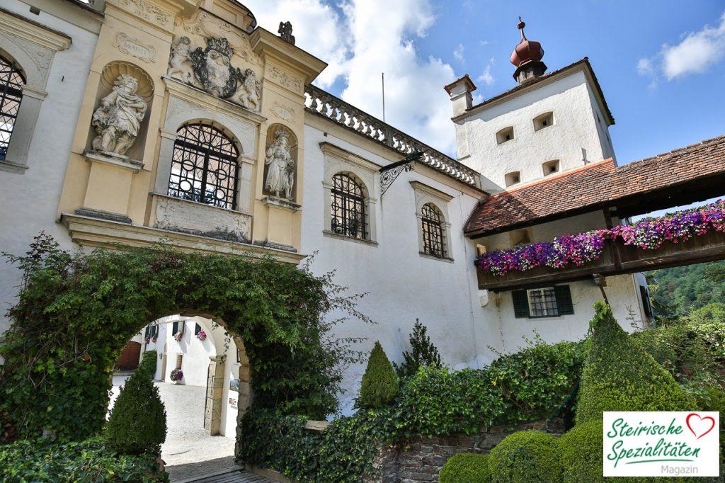 Schloss Herberstein