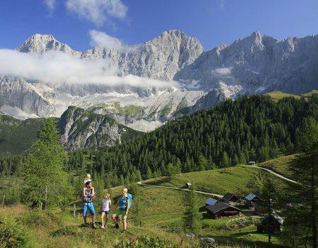 Urlaub in Schladming-Dachstein: Die schönsten Ausflugsziele
