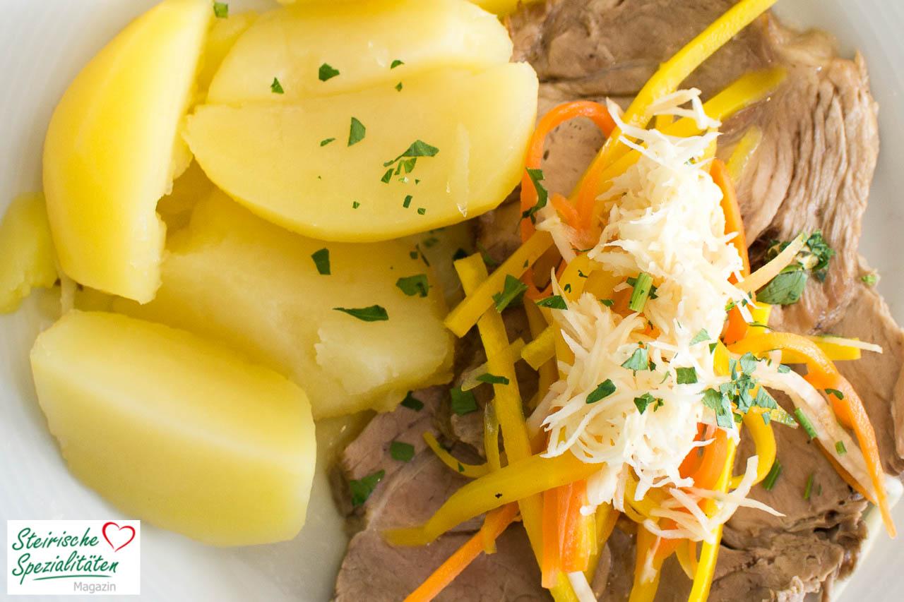 Steirische Küche