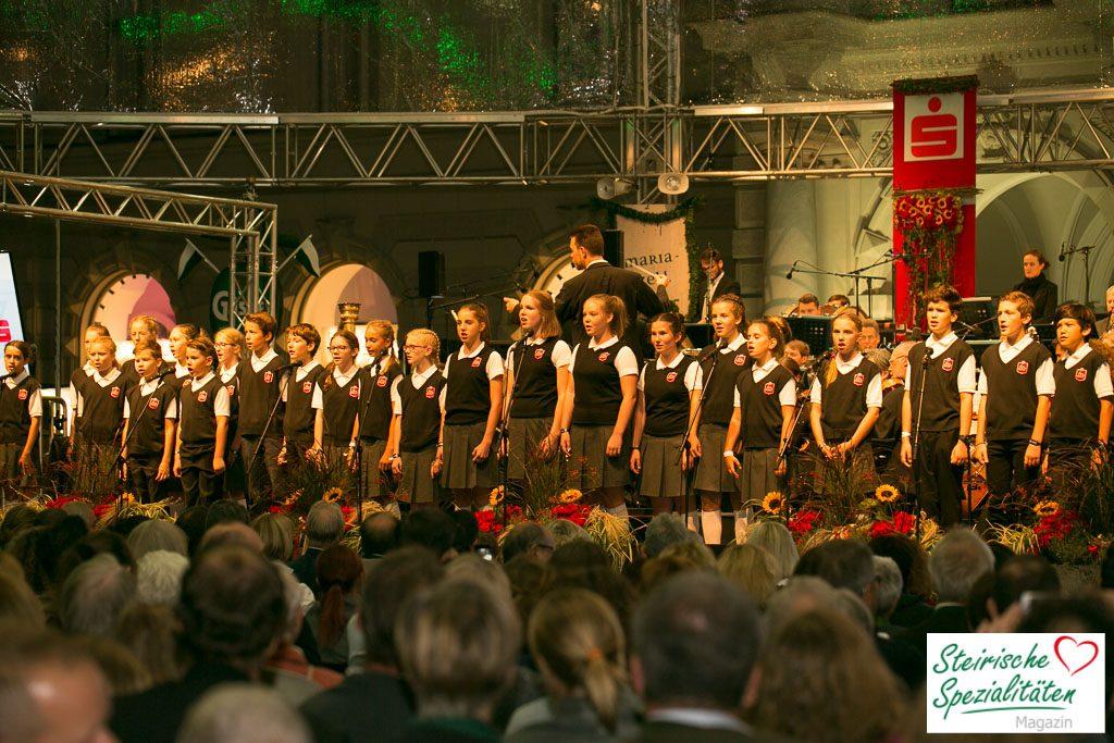 Singschul Oper Graz