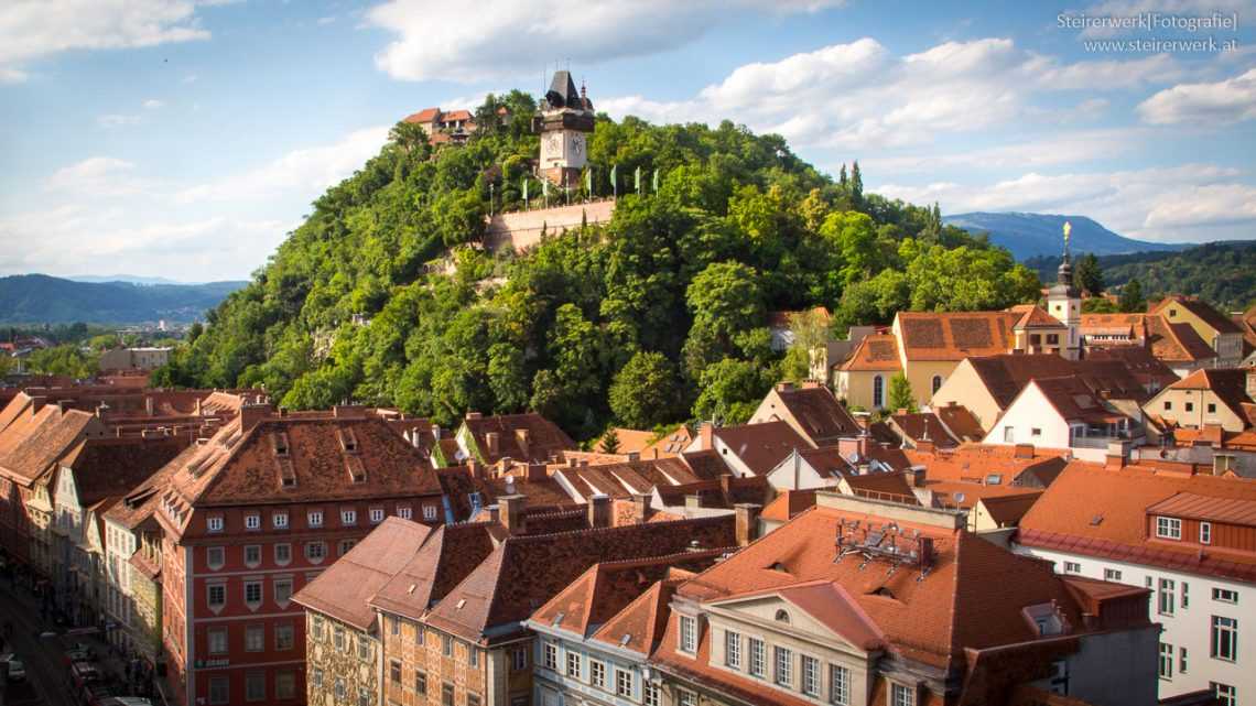 Die beliebtesten Sehenswürdigkeiten in der Steiermark