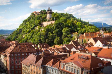 Sehenswürdigkeiten in der Steiermark