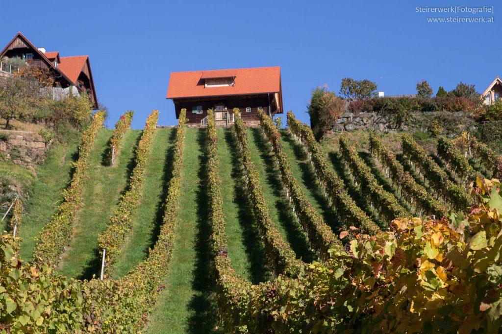 Winzerhaus Weingärten Hochgrail