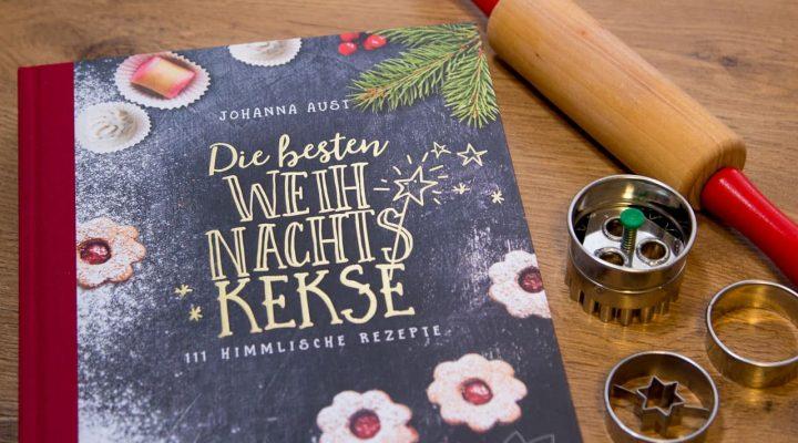 Die Weihnachtsbackstube von Johanna Aust