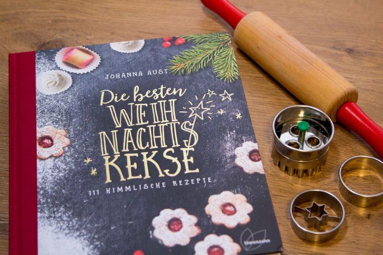 Kekse Backbuch von Johanna Aust