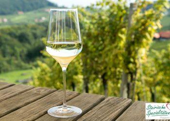 Steiermark Wein